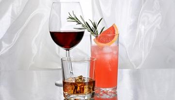 Wein- und Fruchtsaftherstellung